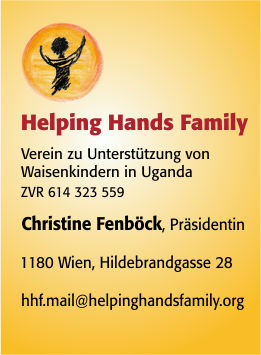 Helping Hands Family